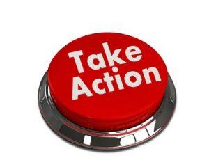 Take action Button